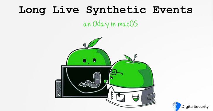 Lỗ hổng 0-Day của macOS cho phép hacker bypass các tính năng bảo mật