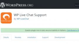 Lỗ hổng nghiêm trọng trong Plugin Live Chat của WordPress