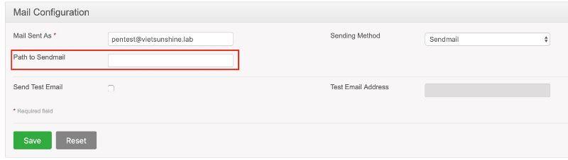 Lỗ hổng thực thi mã lệnh tùy ý trên OrangeHRM CMS_2