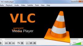 Máy tính của bạn có thể bị hack khi phát video trên VLC