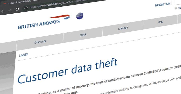 British Airways nhận án phạt 183 triệu bảng vì bị vi phạm dữ liệu năm 2018