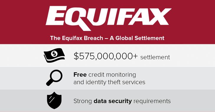 Equifax phải chi trả 700 triệu USD để giải quyết vi phạm dữ liệu năm 2017