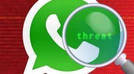 Hacker sửa đổi các tệp media được truyền qua WhatsApp, Telegram