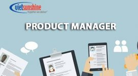PRODUCT MANAGER_VietSunshine_20190722