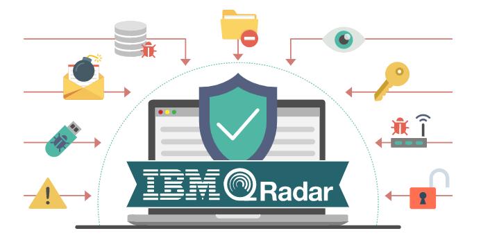 Tổng quan về giải pháp IBM QRadar SIEM