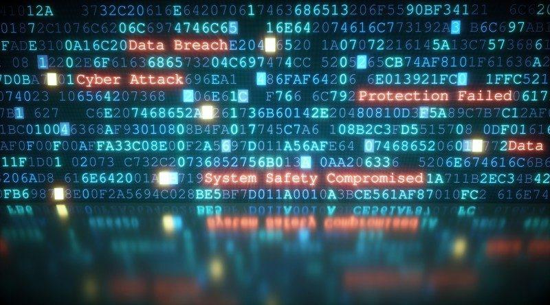 Vi phạm dữ liệu thúc đẩy sự hợp nhất trong ngành an ninh mạng