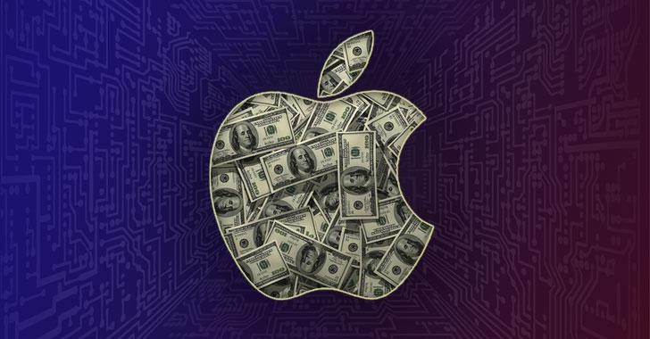 Apple sẽ trả cho các hacker lên tới 1 triệu đô la để báo cáo các lỗ hổng_1
