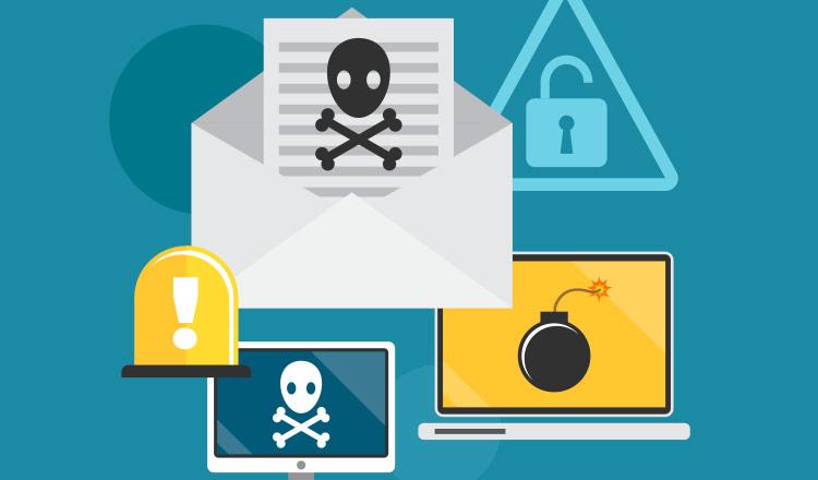 Bảo mật email là gì, Lời khuyên tốt nhất cho doanh nghiệp và người dùng_2