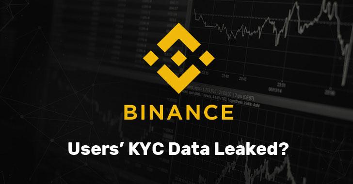 Binance bị rò rỉ dữ liệu khách hàng, hacker yêu cầu $3,5 triệu tiền chuộc