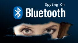 Lỗ hổng Bluetooth mới cho phép hacker theo dõi các kết nối được mã hoá