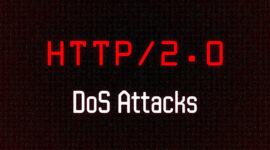 Lỗ hổng triển khai HTTP2 hiển thị máy chủ cho các cuộc tấn công DoS