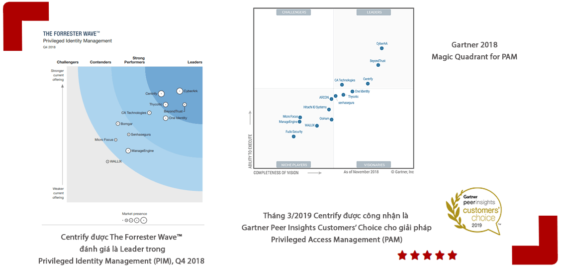 The Forrester Wave™, Privileged Identity Management, Q4 2018_centrify_3