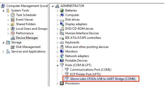 Truy cập thiết bị Router qua giao tiếp UART_12
