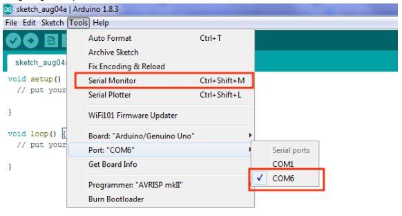 Truy cập thiết bị Router qua giao tiếp UART_13