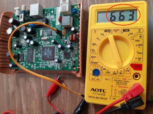 Truy cập thiết bị Router qua giao tiếp UART_6