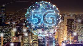 Bảo vệ một tương lai kết nối, Bảo mật 5G và IoT