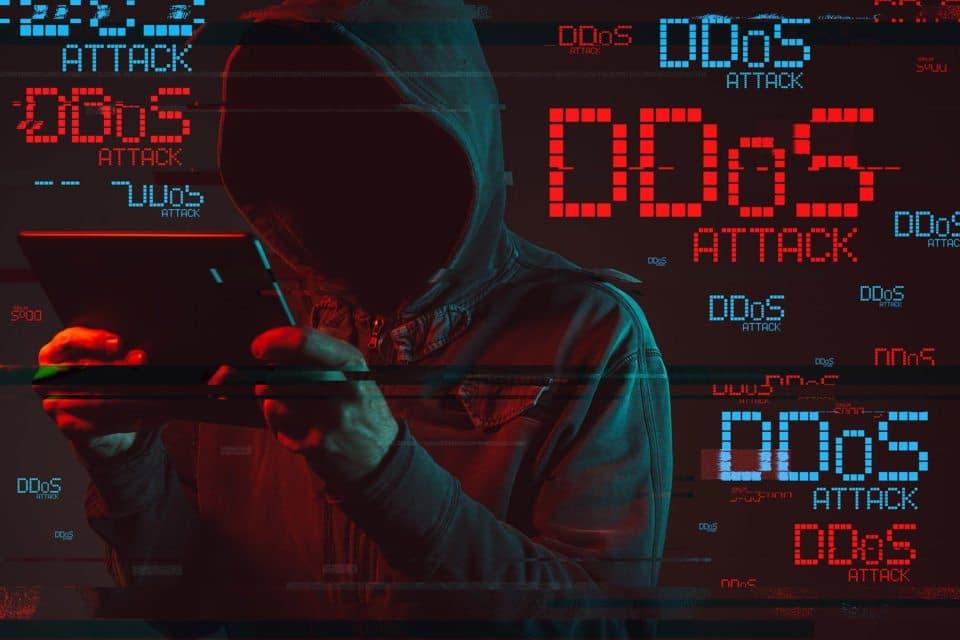 5 bước để chuẩn bị cho một cuộc tấn công DDoS