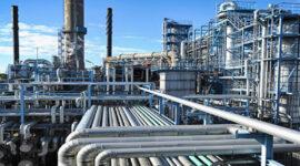 Giải pháp của Radiflow cho một nhà sản xuất hoá chất toàn cầu
