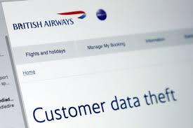 Hàng trăm ngàn hồ sơ khách hàng của British Airways bị vi phạm do tấn công mạng - Năm 2018