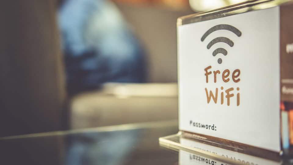 Hướng dẫn sử dụng Wi-Fi công cộng một cách an toàn_1