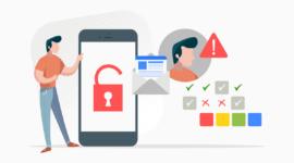 Top 5 mối đe dọa bảo mật di động và cách giảm thiểu chúng