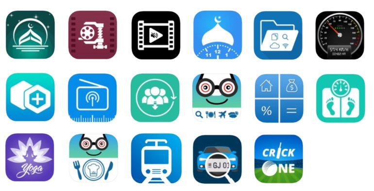 Trojan gian lận nhấp chuột được tìm thấy trong Apple App Store