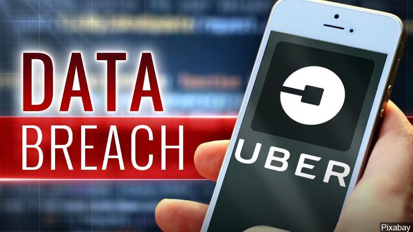 Uber bị vi phạm dữ liệu, ảnh hưởng tới 57 triệu khách hàng và tài xế - Năm 2017