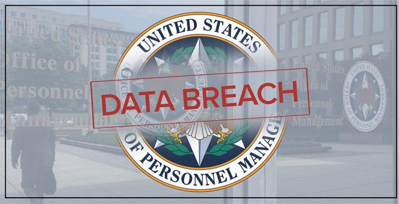 Văn phòng quản lý nhân sự (OPM) của Mỹ bị vi phạm dữ liệu - Năm 2015