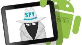 Các lỗ hổng trong Android Camera Apps khiến hàng triệu user bị theo dõi