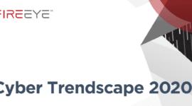 [FireEye] Báo cáo xu hướng an ninh mạng năm 2020