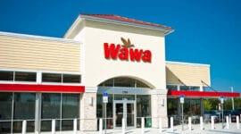 Hacker đánh cắp thông tin thẻ thanh toán của khách hàng từ hơn 850 cửa hàng Wawa