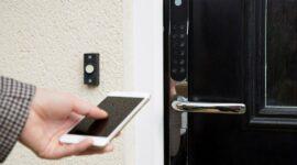 Lỗ hổng cho phép tin tặc mở khoá cửa của smart home