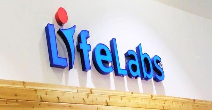LifeLabs trả tiền cho hacker để lấy lại dữ liệu của 15 triệu khách hàng
