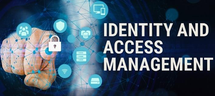 Nhận dạng và quản lý truy cập (IAM) là gì