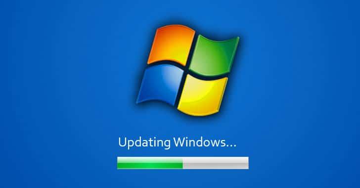Cập nhật Microsoft Windows Systems ngay để vá 99 lỗi bảo mật mới