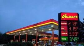 Hơn 70 cửa hàng của Rutter bị vi phạm dữ liệu thẻ thanh toán