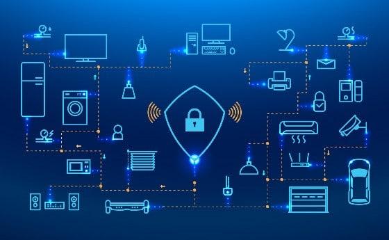 IoT security, 5 điều cần thay đổi để bảo mật các thiết bị thông minh
