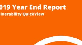 [Report] Hơn 22.000 lỗ hổng được tiết lộ trong năm 2019