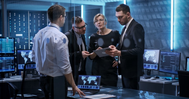 Bảo mật IoT phải là một phần trong chiến lược quản lý mối đe dọa của bạn