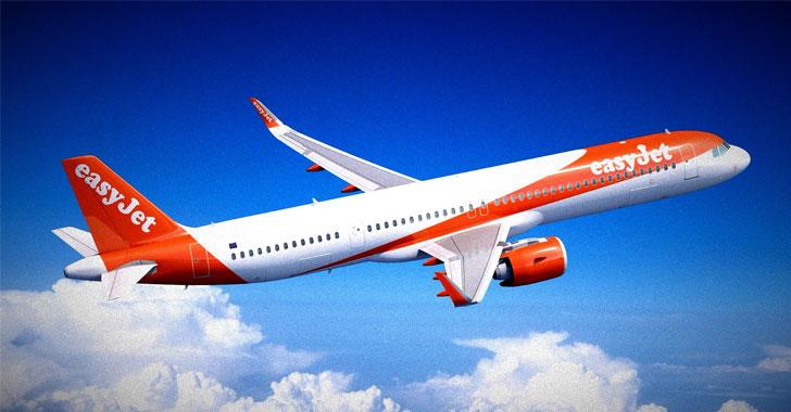 9 triệu dữ liệu khách hàng của hãng hàng không Easy Jet bị rò rỉ