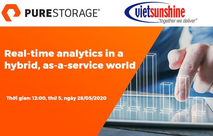 webinar pure storage