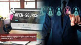 Gần 1.000 lỗ hổng được phát hiện trong các dự án Open Source phổ biến năm 2019_banner