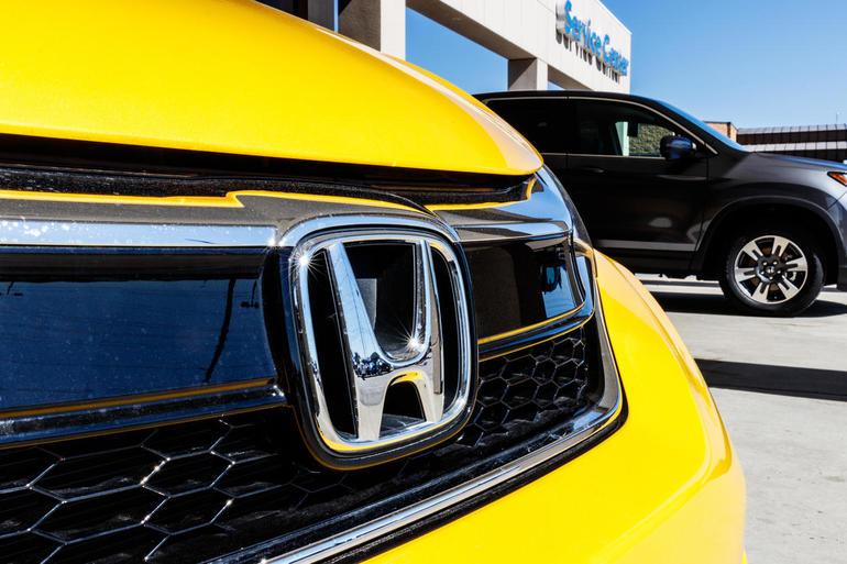 Honda bị tấn công mạng, hoạt động trên toàn cầu bị ảnh hưởng