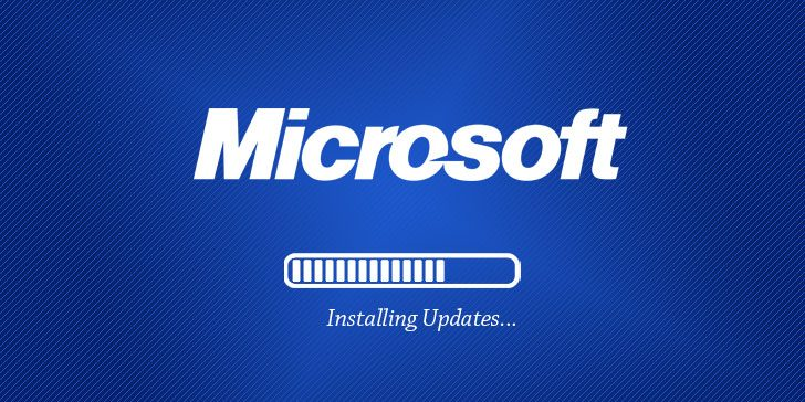 Microsoft phát hành bản vá bảo mật tháng 9 năm 2020