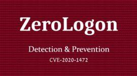 Phát hiện và ngăn chặn lỗ hổng nghiêm trọng ZeroLogon Windows Server