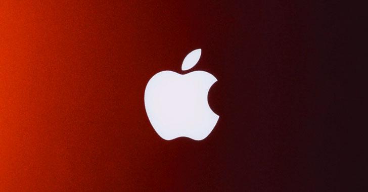55 lỗ hổng bảo mật mới được báo cáo trong Apple Software & Services