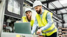 Các mối đe dọa an ninh mạng trong lĩnh vực sản xuất