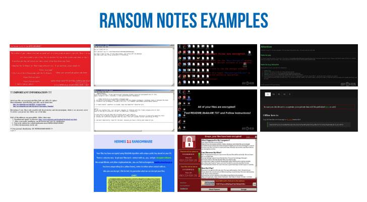 Mọi thứ bạn cần biết về mối đe dọa ngày càng tăng của Ransomware_1
