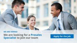 tuyển dụng presale